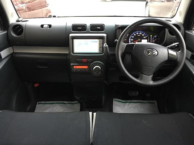 カスタムG 4WD アイドリングストップ ナビ(15枚目)