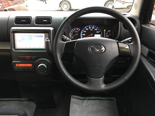 カスタムG 4WD アイドリングストップ ナビ(16枚目)