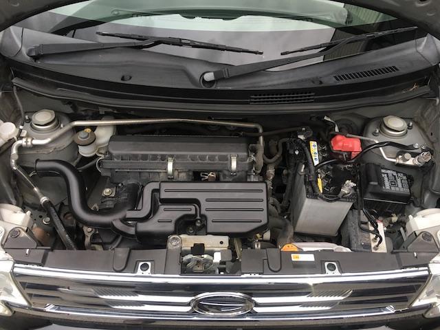 カスタムG 4WD アイドリングストップ ナビ(17枚目)