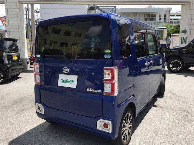 GTBSAII ブレーキサポート 両側パワスラ 8インチナビ(8枚目)