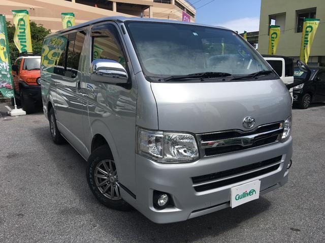 「トヨタ」「レジアスエースバン」「その他」「沖縄県」の中古車2