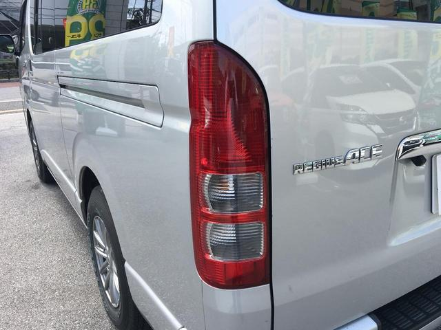 「トヨタ」「レジアスエースバン」「その他」「沖縄県」の中古車6
