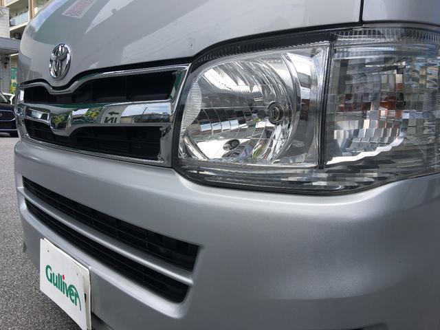 「トヨタ」「レジアスエースバン」「その他」「沖縄県」の中古車10