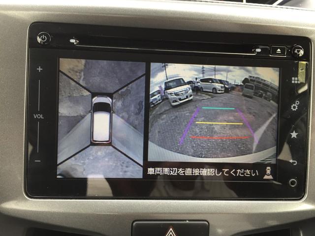 ハイブリッドSZ ナビパッケージ 純正ナビ フルセグTV(25枚目)