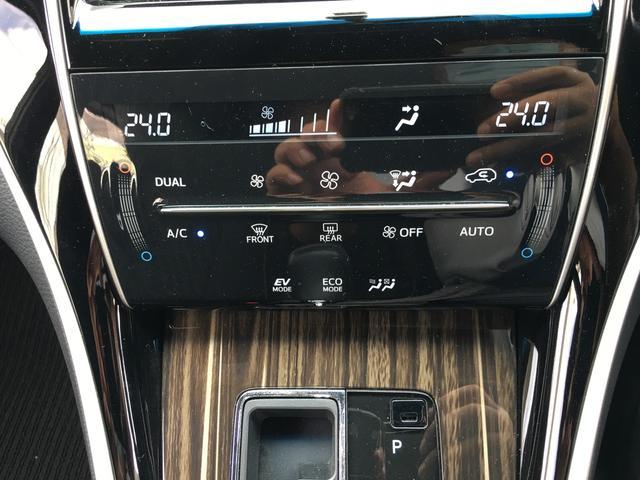 「トヨタ」「ハリアーハイブリッド」「SUV・クロカン」「沖縄県」の中古車31