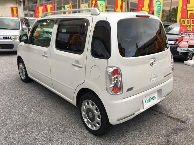 「ダイハツ」「ミラココア」「軽自動車」「沖縄県」の中古車5