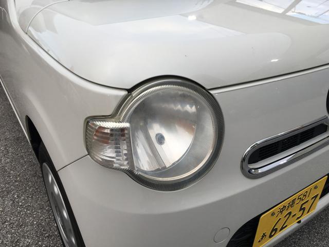 「ダイハツ」「ミラココア」「軽自動車」「沖縄県」の中古車9