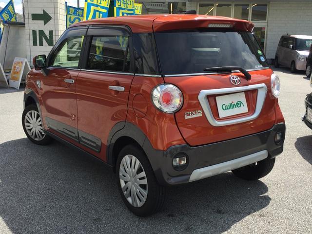 「トヨタ」「ピクシスジョイ」「コンパクトカー」「沖縄県」の中古車6