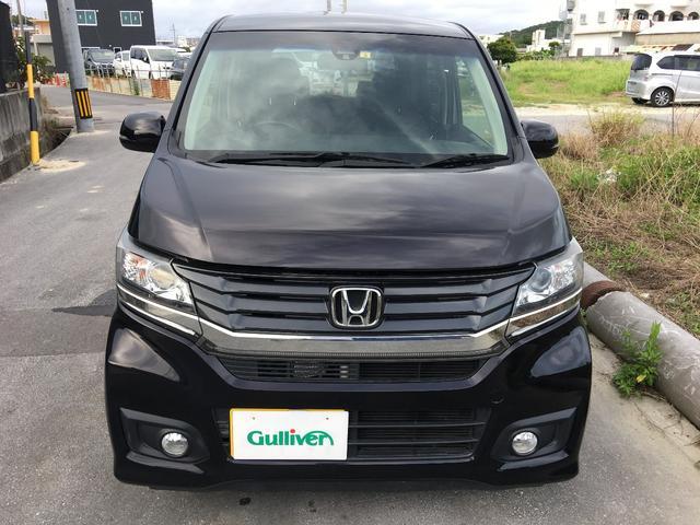 「ホンダ」「N-WGNカスタム」「コンパクトカー」「沖縄県」の中古車7