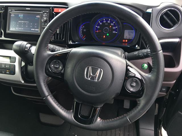 「ホンダ」「N-WGNカスタム」「コンパクトカー」「沖縄県」の中古車16