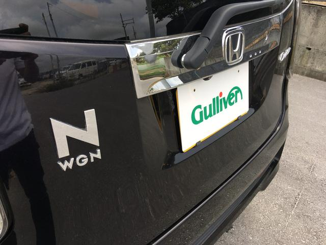 「ホンダ」「N-WGNカスタム」「コンパクトカー」「沖縄県」の中古車28