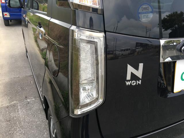 「ホンダ」「N-WGNカスタム」「コンパクトカー」「沖縄県」の中古車31