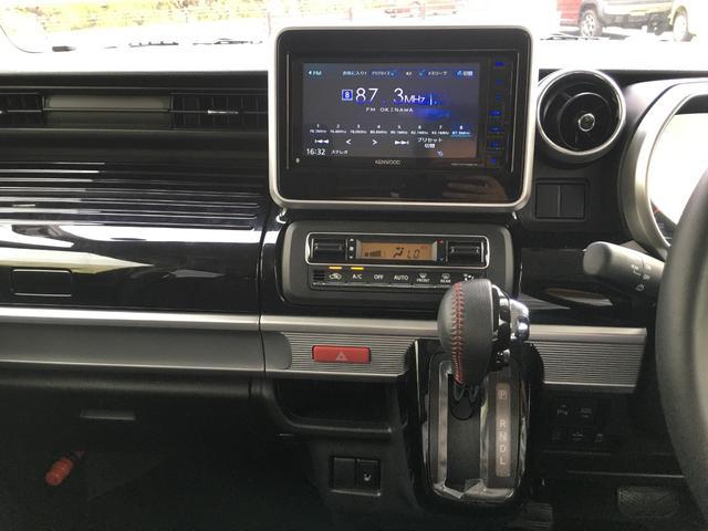 ハイブリッドXS 衝突軽減ブレーキ  両側電動スライドドア ナビ/フルセグTV/DVD/ブルトゥース バックカメラ ETC(18枚目)