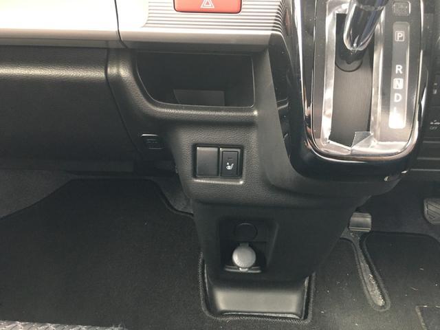 ハイブリッドXS 衝突軽減ブレーキ  両側電動スライドドア ナビ/フルセグTV/DVD/ブルトゥース バックカメラ ETC(20枚目)