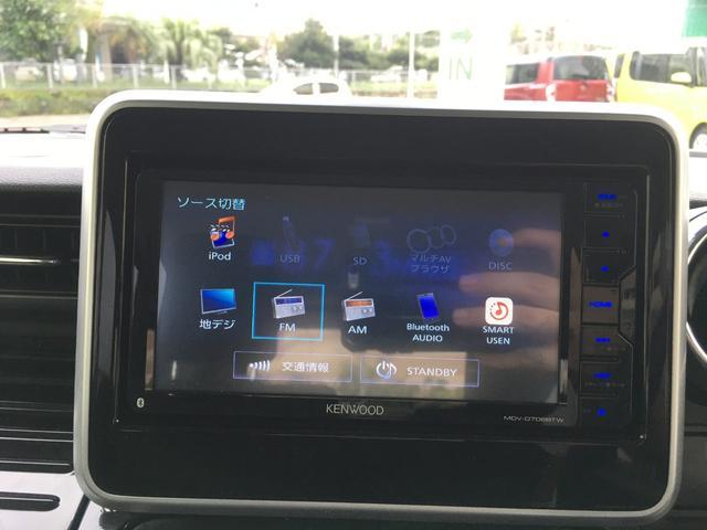 ハイブリッドXS 衝突軽減ブレーキ  両側電動スライドドア ナビ/フルセグTV/DVD/ブルトゥース バックカメラ ETC(21枚目)