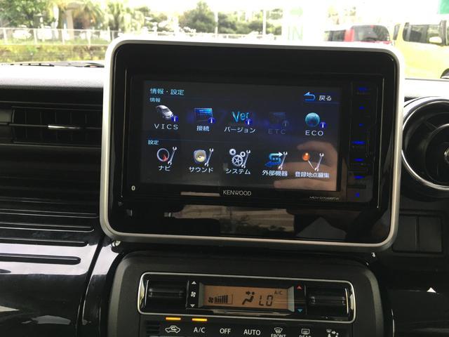 ハイブリッドXS 衝突軽減ブレーキ  両側電動スライドドア ナビ/フルセグTV/DVD/ブルトゥース バックカメラ ETC(22枚目)