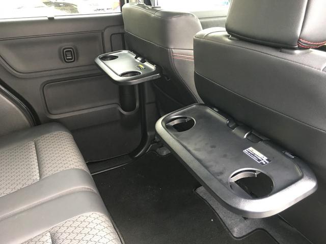 ハイブリッドXS 衝突軽減ブレーキ  両側電動スライドドア ナビ/フルセグTV/DVD/ブルトゥース バックカメラ ETC(30枚目)