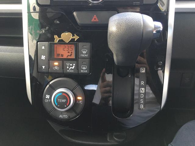 カスタムX SAII 衝突安全ボディ/衝突被害軽減システム/キーレス/電動格納ミラー/左パワースライドドア/CD再生(24枚目)