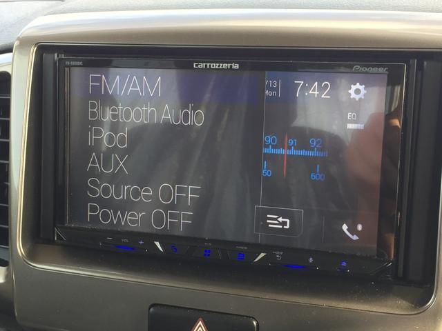ベースグレード パワースライドドア モニター付きオーディオ ブルトゥース バックカメラ オートライト(34枚目)