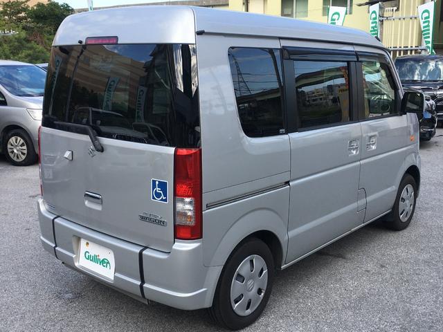 「スズキ」「エブリイワゴン」「コンパクトカー」「沖縄県」の中古車7