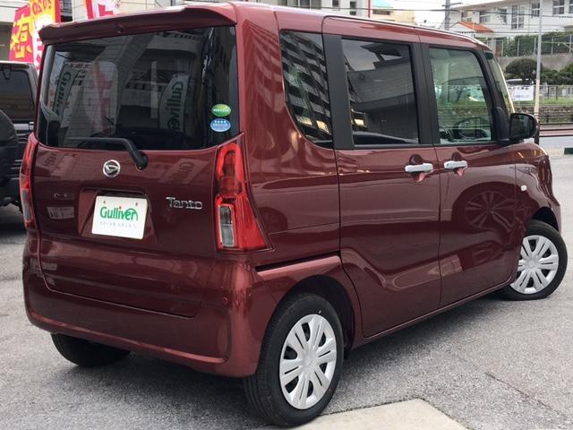 「ダイハツ」「タント」「コンパクトカー」「沖縄県」の中古車7