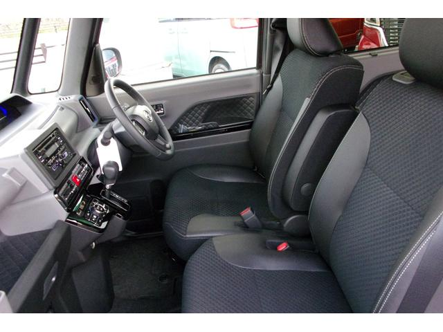カスタムRS 両側パワースライドドア/純正オーディオ/横滑り防止/ロングスライドシート/LEDヘッドライト/オートライト/シートヒーター/フォグランプ/純正アルミ(17枚目)