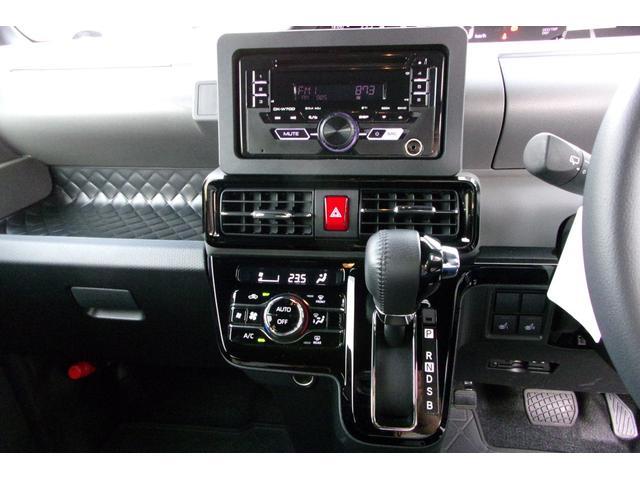 カスタムRS 両側パワースライドドア/純正オーディオ/横滑り防止/ロングスライドシート/LEDヘッドライト/オートライト/シートヒーター/フォグランプ/純正アルミ(20枚目)