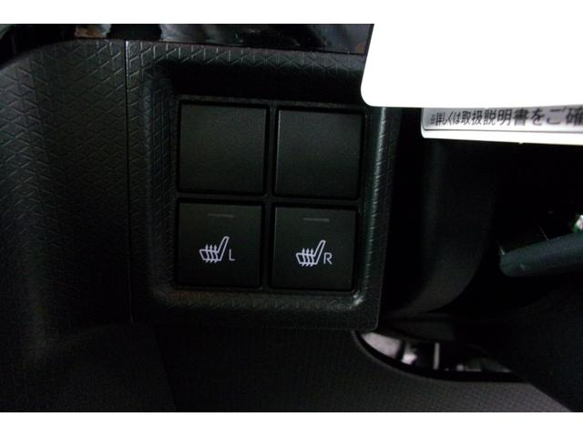 カスタムRS 両側パワースライドドア/純正オーディオ/横滑り防止/ロングスライドシート/LEDヘッドライト/オートライト/シートヒーター/フォグランプ/純正アルミ(25枚目)