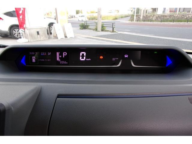 カスタムRS 両側パワースライドドア/純正オーディオ/横滑り防止/ロングスライドシート/LEDヘッドライト/オートライト/シートヒーター/フォグランプ/純正アルミ(28枚目)