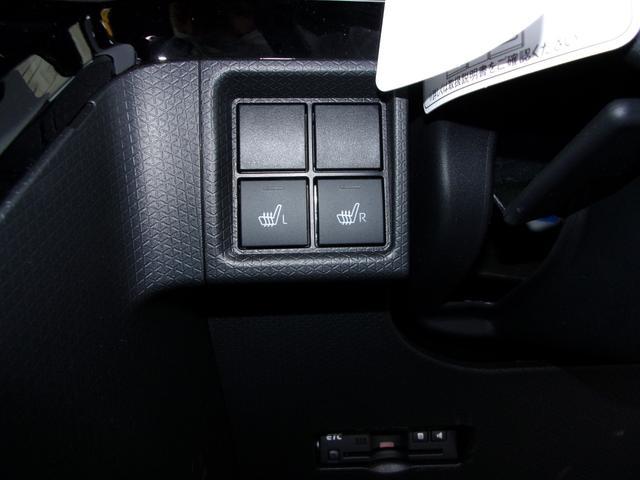 カスタムRS 両側パワースライドドア/純正オーディオ/横滑り防止/ロングスライドシート/LEDヘッドライト/オートライト/シートヒーター/フォグランプ/純正アルミ(29枚目)