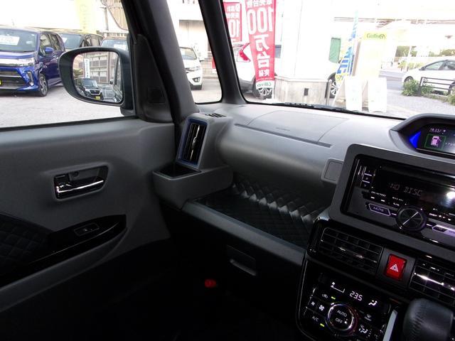 カスタムRS 両側パワースライドドア/純正オーディオ/横滑り防止/ロングスライドシート/LEDヘッドライト/オートライト/シートヒーター/フォグランプ/純正アルミ(33枚目)