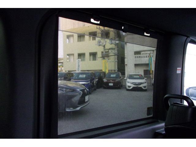 カスタムRS 両側パワースライドドア/純正オーディオ/横滑り防止/ロングスライドシート/LEDヘッドライト/オートライト/シートヒーター/フォグランプ/純正アルミ(35枚目)