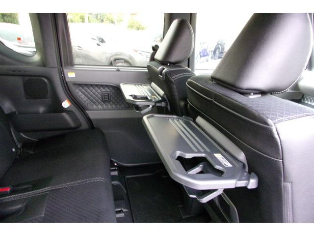 カスタムRS 両側パワースライドドア/純正オーディオ/横滑り防止/ロングスライドシート/LEDヘッドライト/オートライト/シートヒーター/フォグランプ/純正アルミ(36枚目)