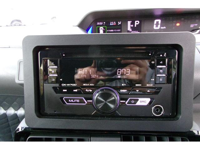 カスタムRS 両側パワースライドドア/純正オーディオ/横滑り防止/ロングスライドシート/LEDヘッドライト/オートライト/シートヒーター/フォグランプ/純正アルミ(39枚目)