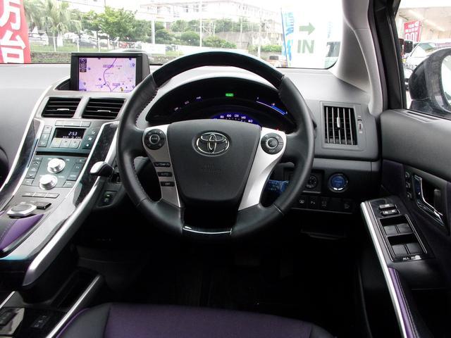 G ヴィオラ バックカメラ・フロントカメラ・Bluetooth・ミュージックプレイヤー接続可・ワンセグTV・ナビ・オートライト・LEDライト・オートコントクルーズコントロール(28枚目)