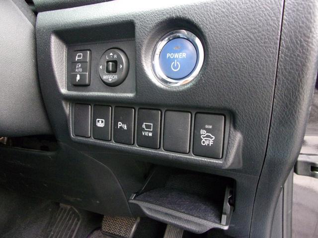 G ヴィオラ バックカメラ・フロントカメラ・Bluetooth・ミュージックプレイヤー接続可・ワンセグTV・ナビ・オートライト・LEDライト・オートコントクルーズコントロール(30枚目)