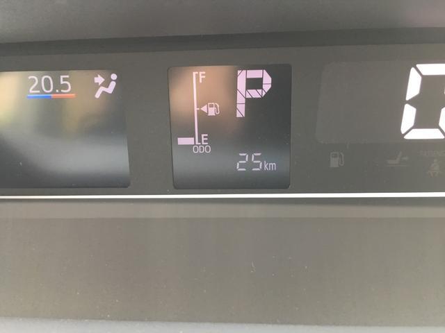 Xターボ バックカメラ・アラウンドビューモニター・コーナーセンサー・電動格納ミラー・ライト・左側パワースライドドア・ベンチシート・フルフラットシート(18枚目)