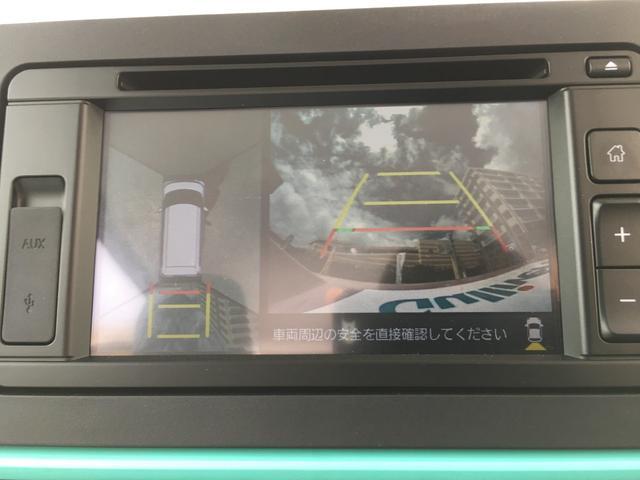 Xターボ バックカメラ・アラウンドビューモニター・コーナーセンサー・電動格納ミラー・ライト・左側パワースライドドア・ベンチシート・フルフラットシート(21枚目)