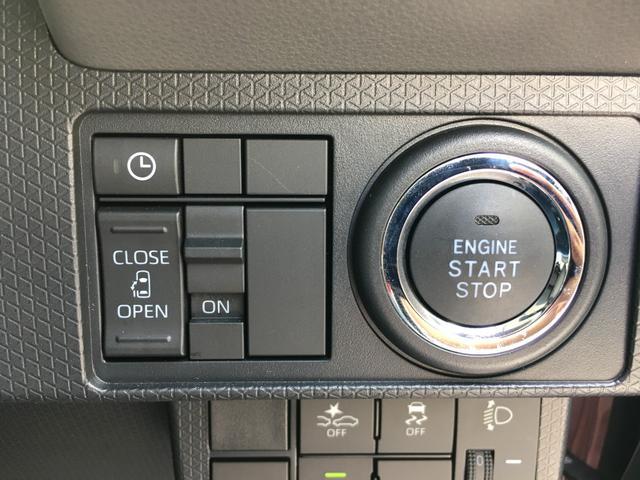 Xターボ バックカメラ・アラウンドビューモニター・コーナーセンサー・電動格納ミラー・ライト・左側パワースライドドア・ベンチシート・フルフラットシート(27枚目)