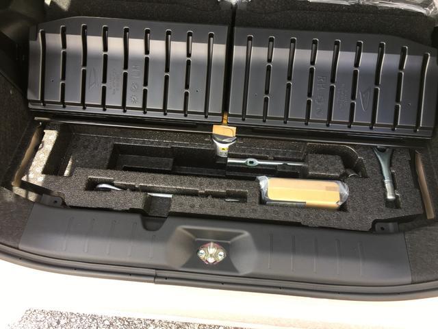 Xターボ バックカメラ・アラウンドビューモニター・コーナーセンサー・電動格納ミラー・ライト・左側パワースライドドア・ベンチシート・フルフラットシート(34枚目)