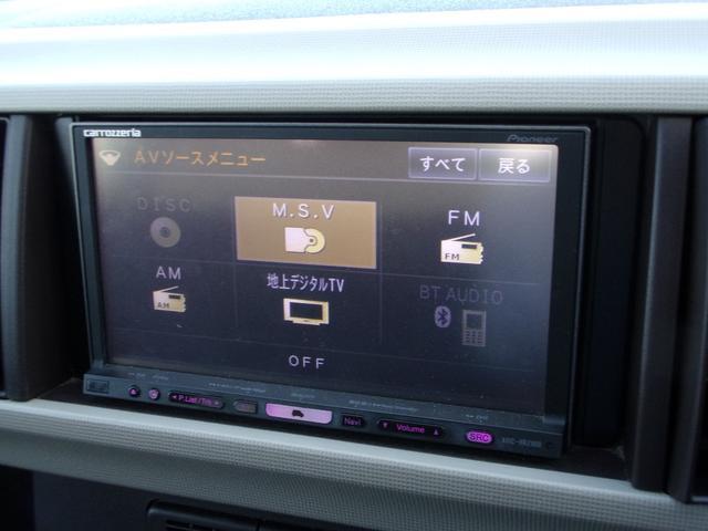 プラスハナ ナビ/地デジTV/ETC/ラジオ/キーレス(23枚目)