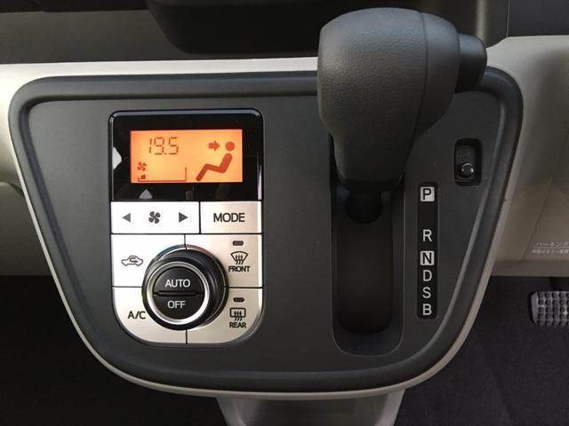 トヨタ パッソ X Lパッケージ