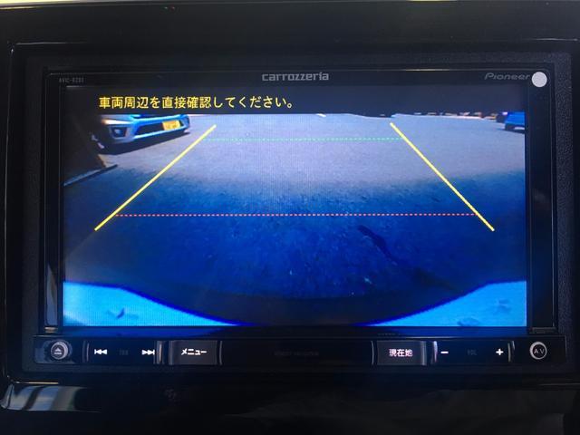 G 4WD メモリナビ Bカメラ スマートキー ETC CD(10枚目)