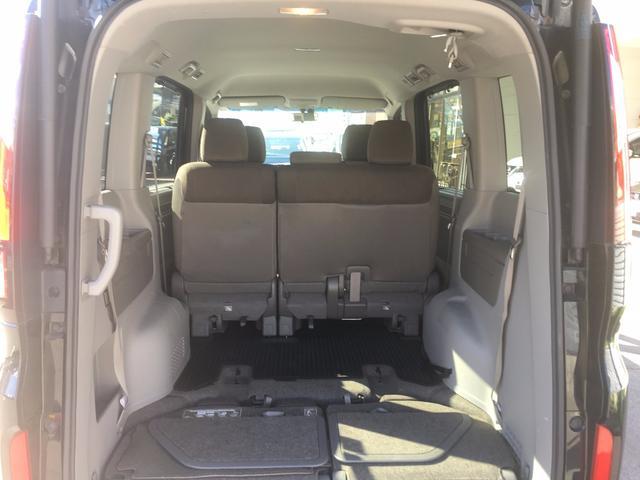 G 4WD メモリナビ Bカメラ スマートキー ETC CD(18枚目)