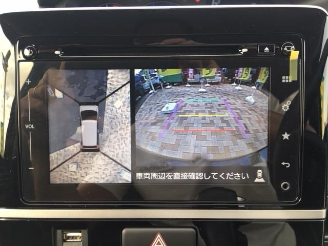 L 全方位カメラ スマートキー 純正アルミ(10枚目)