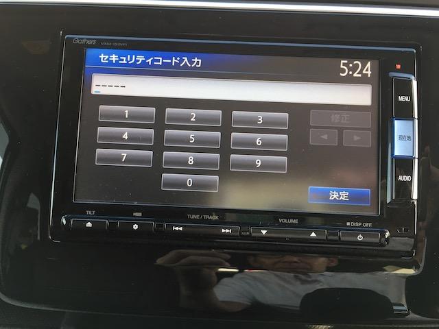 G 純正ナビ フリップモニター バックカメラ(12枚目)