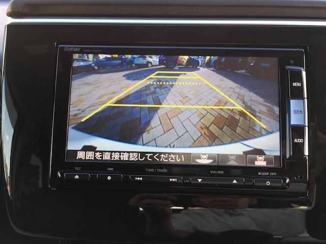 G 純正ナビ フリップモニター バックカメラ(13枚目)