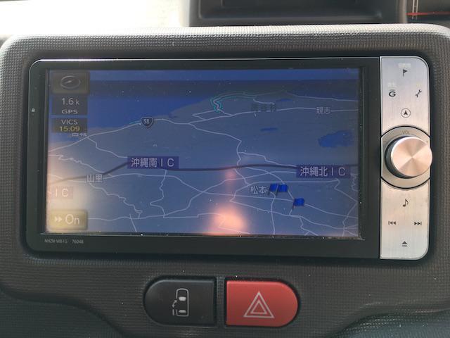 F スマートキー プッシュスタート 純正HDDナビ ETC(15枚目)