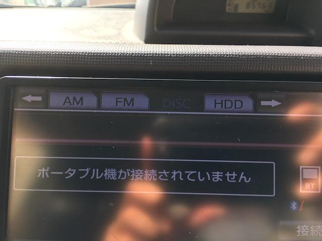 F スマートキー プッシュスタート 純正HDDナビ ETC(16枚目)