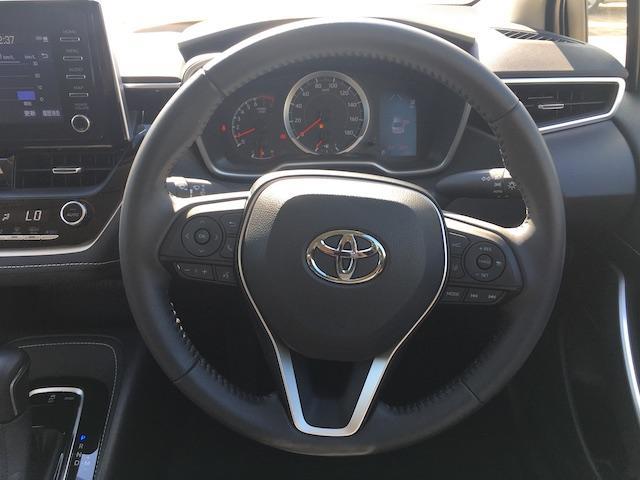S トヨタセーフティーセンス ディスプレイオーディオ バックカメラ スマートキー プッシュスタート LEDヘッドライト(13枚目)